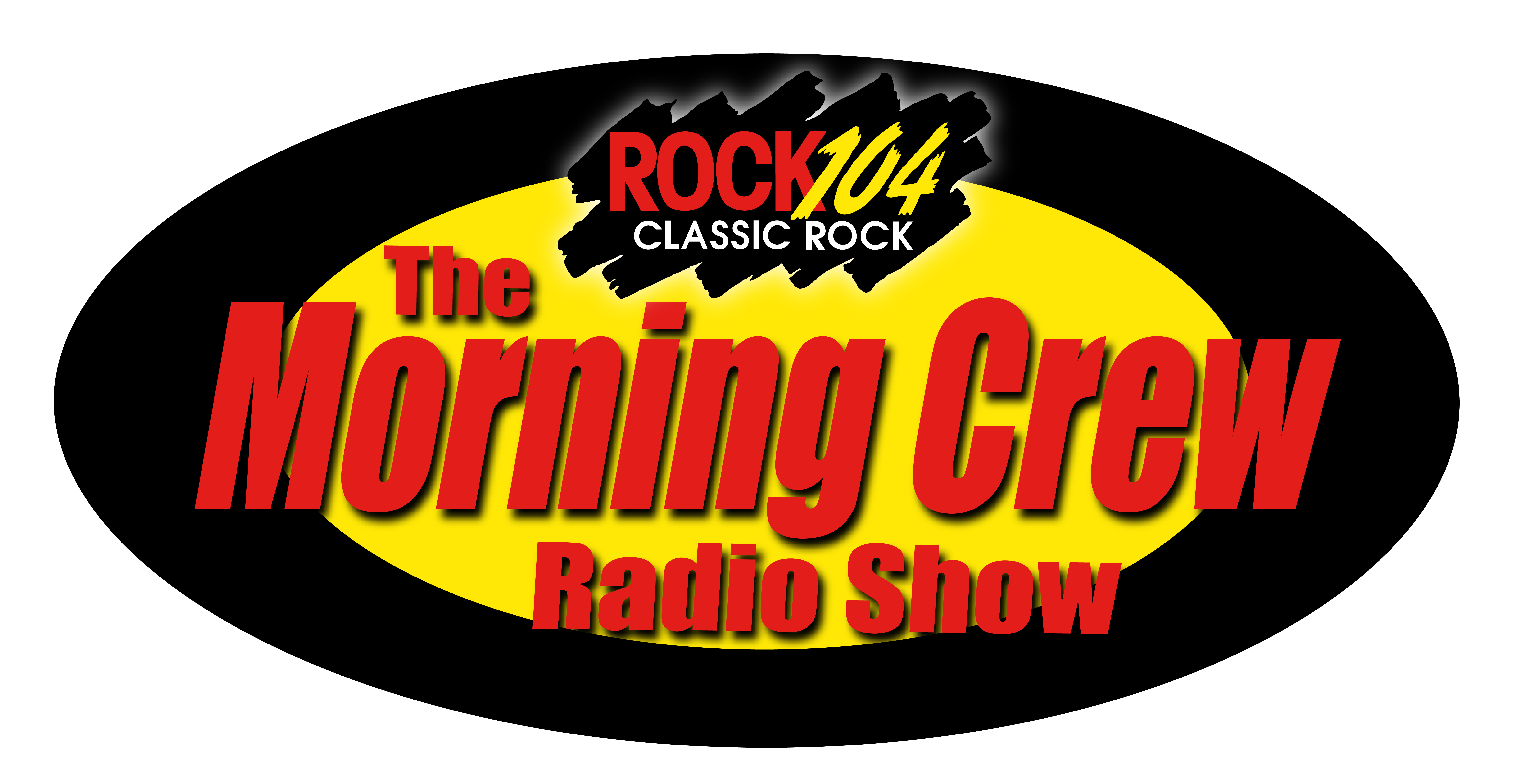 Morning Crew Radio Show