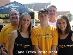 Cane Creek folks